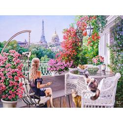 Самарская Елена | Парижанки