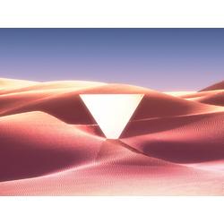Desert Mystery (Пустынная мистерия) | Артем Андарский (Archie)