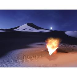 Desert Night (Пустынная ночь) | Артем Андарский (Archie)