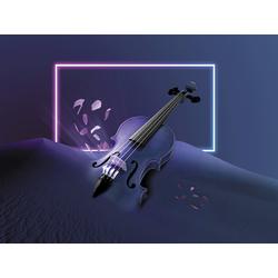 Violin Sonata (Соната скрипки) | Артем Андарский (Archie)
