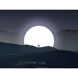 Highlands series. The Ridge (Серия «Высокогорье». Хребет)   Артем Андарский (Archie)