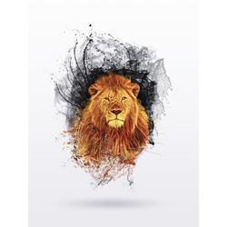 Animals series. Lion (Серия «Энималс». Лев) | Артем Андарский (Archie)