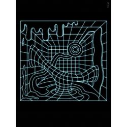 Acid Cube | Кислотный куб | AYU