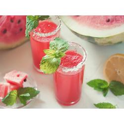 Watermelon smoothie | Арбузный смузи
