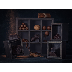 Chocolate | Шоколад