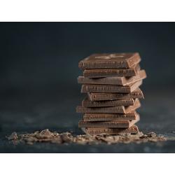 Chocolate on the table | Шоколад на столе
