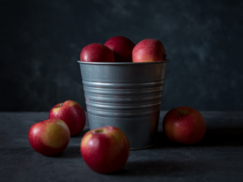 Apples | Яблоки