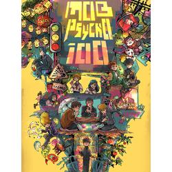 Mob Psycho 100 | Моб Психо 100