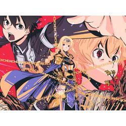 Sword Art Online | Мастер Меча Онлайн