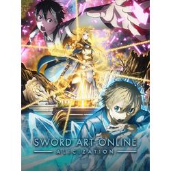 Sword Art Online - Alicization | Мастер Меча Онлайн