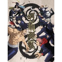Jujutsu Kaisen   Магическая битва