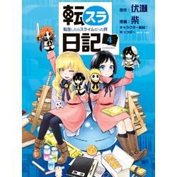 Tensei shitara Slime Datta Ken (Коллекция постеров) | О моём перерождении в слизь