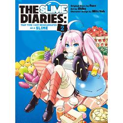 Tensei shitara Slime Datta Ken - The Diaries (Коллекция постеров) | О моём перерождении в слизь