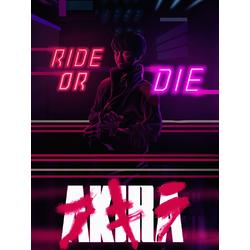 Akira - Ride Or Die | Акира