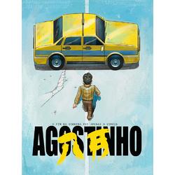 Akira - Agostinho (Коллекция постеров) | Акира