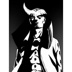 Boruto: Isshiкi (Коллекция постеров) | Боруто: Ишики