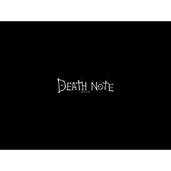 Deathnote | Тетрадь Смерти