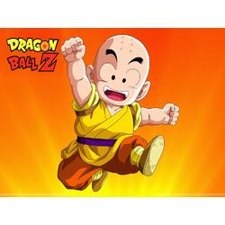 Dragon ball: Krillin | Жемчуг дракона: Курилин