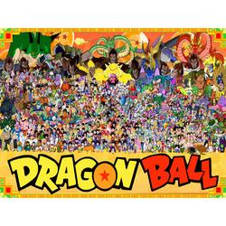 Dragon ball   Жемчуг дракона