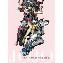 JoJo's Bizarre Adventure | Невероятные приключения ДжоДжо