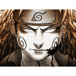 Naruto | Наруто | Чоджи