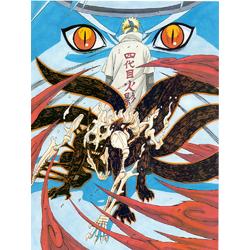 Naruto | Наруто | Курама