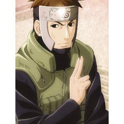 Naruto | Наруто | Ямато