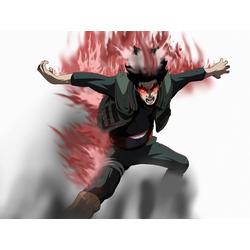 Naruto | Наруто | Гай