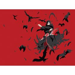 Naruto   Наруто   Итачи
