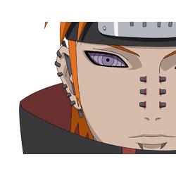 Naruto | Наруто | Пэйн