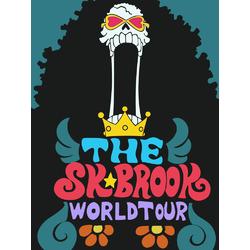 One Piece - The Sk. Brook Worldtour | Ван-Пис