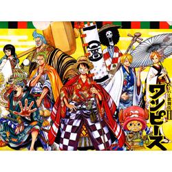 One Piece   Ван-Пис