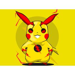 Pokemon: Pikachu | Пикачу: Покемон
