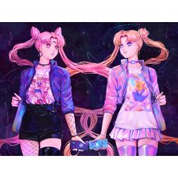 Sailor Moon | Сейлор Мун