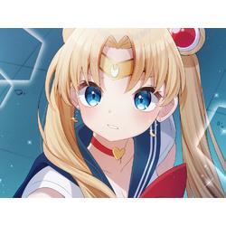 Sailor Moon (Коллекция постеров №2) | Сейлор Мун