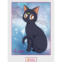 Sailor Moon | Сейлор Мун: Луна