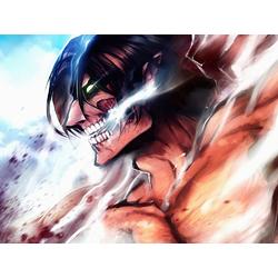 Attack on Titan   Атака Титанов: Атакующий Титан