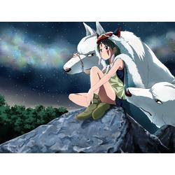 Princess Mononoke | Принцесса Мононоке