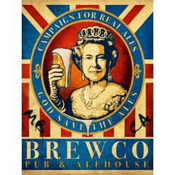 Brewco | Английский паб