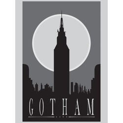 Batman: Gotham City | Бэтмен: Готэм Сити