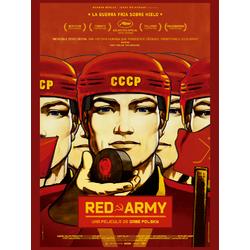 Red Army | Красная Армия