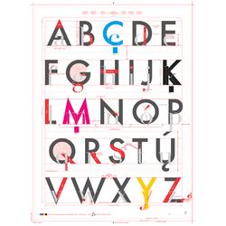 Alphabet English | Английский алфавит