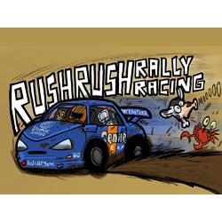 Rush Rush   Спешка