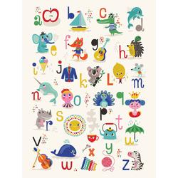 Alphabet Children | Детский алфавит