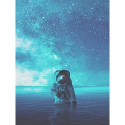 Cosmonaut   Космонавт