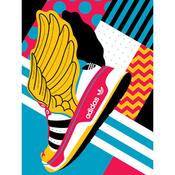 Sneakers Adidas | Кроссовки Адидас