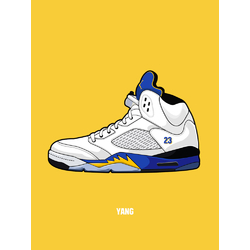 Sneakers Jordan | Кроссовки Джордан