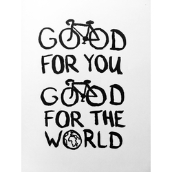 Motivation | Good for you. Good for the World