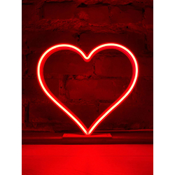 Neon Heart   Неон