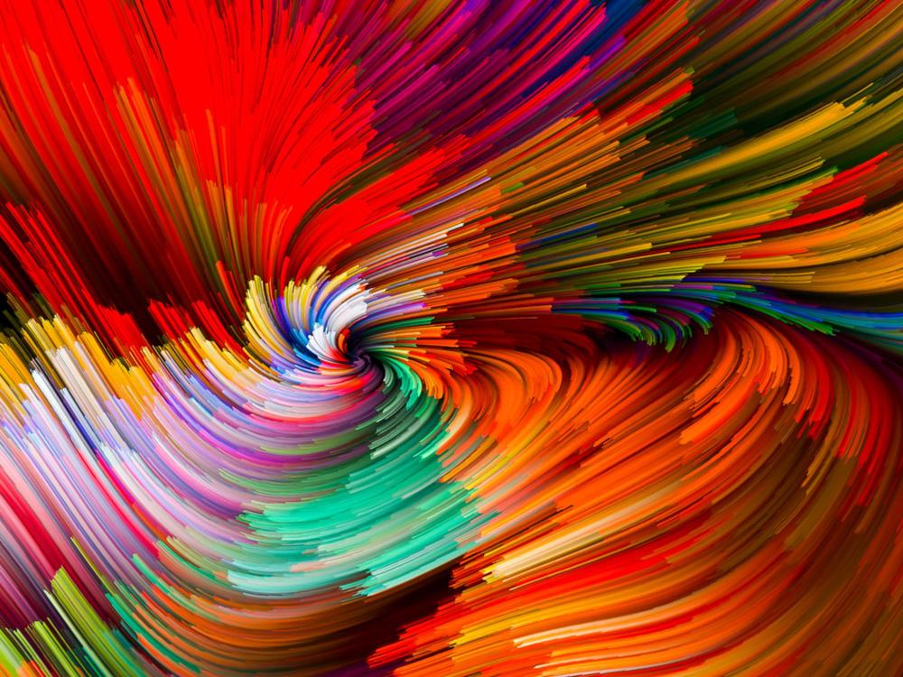 Psychedelic | Психоделическая абстракция